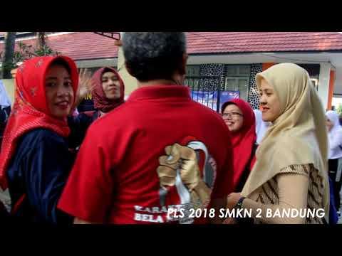 Pengenalan Lingkungan Siswa SMK Negeri 2 Bandung 2018