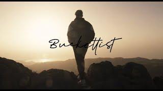 Enno Bunger - Bucketlist (Teil I)
