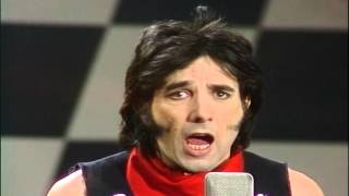 Flying Pickets - Only the Lonely 1985