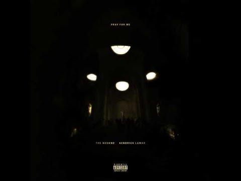 The Weeknd, Kendrick Lamar - Pray For Me ringtone best ever!!