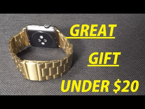 $17-gold-apple-watch-band---affordable-christmas-gift