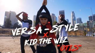 Versa-Style x Kid The Wiz