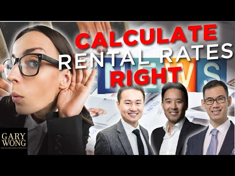Calculating Numbers On A Rental Property | Part 3