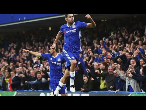 Chelsea top Middlesbrough, one win from PL title