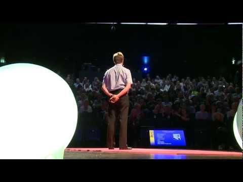 TEDxTallinn - Valdur Mikita