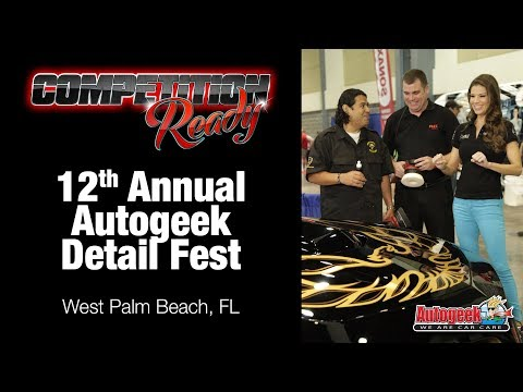 Competition Ready Season 2 Episode 15: West Palm Beach - Detail Fest (Full)