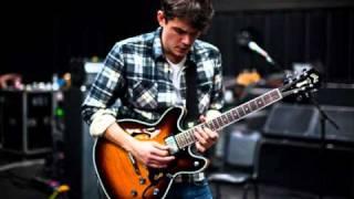 Put a Little Love in Your Heart - John Mayer