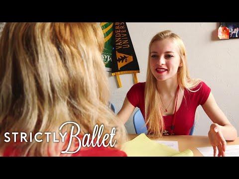 Professional Ballet Dreams