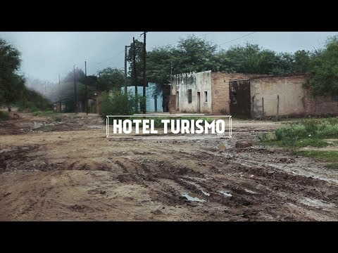 """Hotel Turismo"" - Ethnic documentary on Formosa, Argentina (Multi-Sub)"