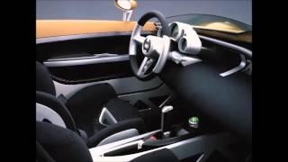 Hyundai Neos Concept 2000 Videos