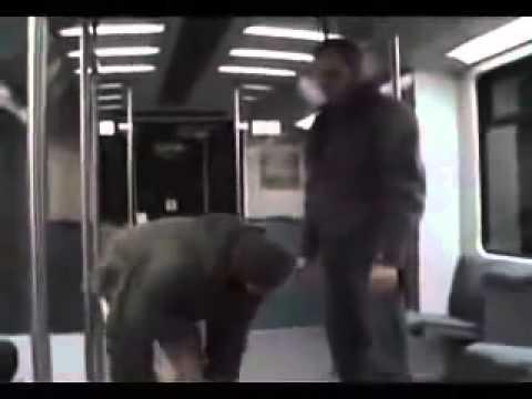 Девочку в метро раздели и трахнули видео фото 111-416