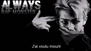 rap monster funny