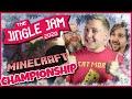 jingle jam day 5 minecraft championship w the yogscast 05 12 20