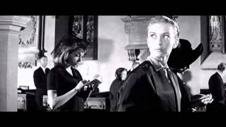 Paranoiac -- Haus des Grauens (1963) Trailer