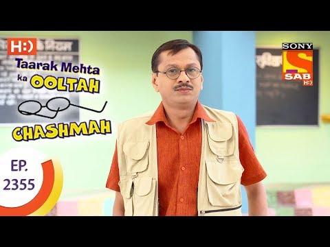 Taarak Mehta Ka Ooltah Chashmah – Ep 2355 – Webisode – 8th December, 2017