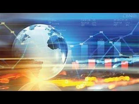 WORLD ECONOMY LIST 28TH MAY-4 JUNE 2018 JOHN N  STAMPOULIDIS