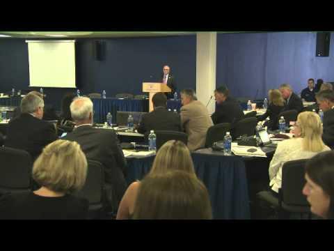 Penn State Board of Trustees Meeting - 7/12/13