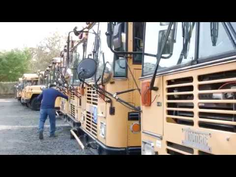 Used School Buses For Sale - Better Buses @ Better Prices