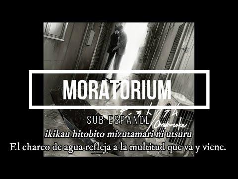 Saezuru Tori Wa Habatakanai(Movie)Theme SUB ESPAÑOL 『Omoinotake - Moratorium』