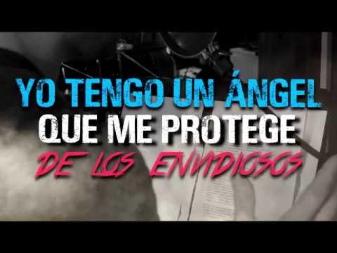 Salaíto - Yo tengo un ángel (Video Lyric Oficial)