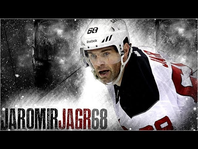 The Best of Jaromir Jagr [HD]