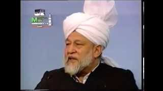 Friday Sermon 14 January 1994