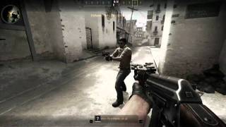 Counter-Strike: Global Offensive Showmatch (Insights by VALVe's Chet Faliszek)