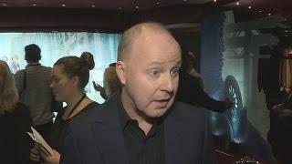 David Yates Reveals Secret About The Second Fantastic Beasts