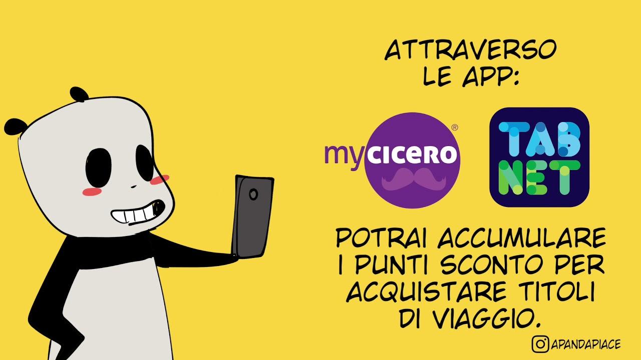"""Atac green, parte la campagna """"+Ricicli +Viaggi"""""""