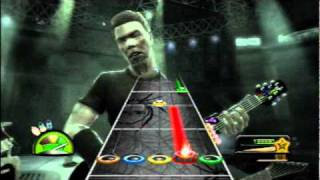Guitar Hero Metallica ps3 Hero 2010