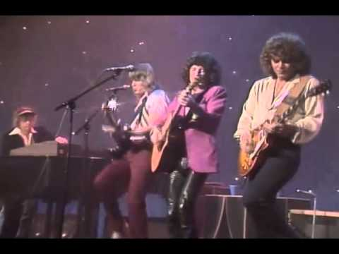 Roll With The Changes REO Speedwagon 1980 Lansing MI - YouTube