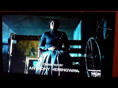 Harriet Tubman  Underground Part 1