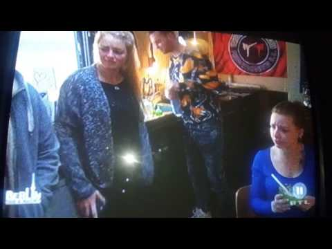 Schmidt bringt Miri zum lachen mit ein Prank Video (3.3.17 Freitag)