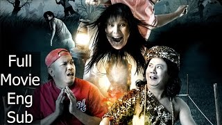 vuclip Full Thai Movie : Ghost & Master BOH (Thai Comedy)