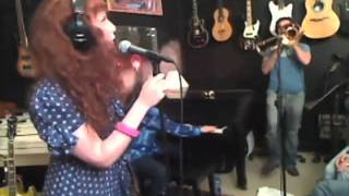 Ruby Friedman Orchestra - Shooting Stars (Live in the Studio)