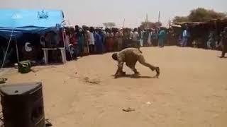kel afala taza (niger)