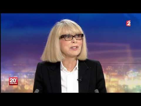 "MIREILLE DARC : INTERVIEW ,CHEZ "" LAURENT DELAHOUSSE "",LE 15/06/2013 .HD1080p"