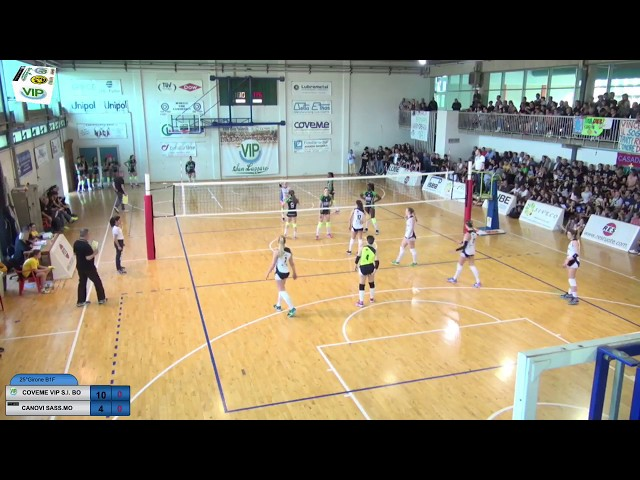 25° COVEME S.LAZZARO VIP BO   VOLLEY ACADEMY MODENA