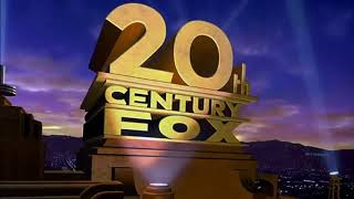DreamWorks Pictures / 20th Century Fox (2000)