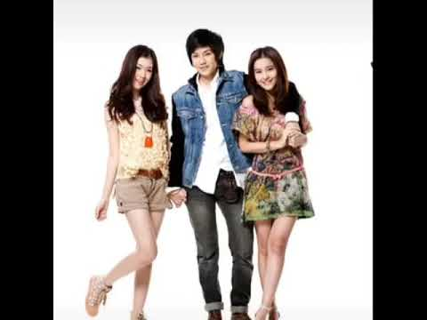Yes Or No 2 Movie Kim And Pie And Jam