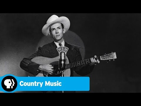 Marty Stuart on the Mystery of Songwriting   Country Music   A Film by Ken Burns   PBS