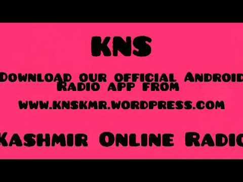 23 FEB KNS DIN BHAR by Kashmir online Radio 97.7 FM