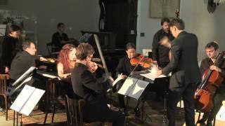 Vlad Maistorovici - Remix for 12 instruments, op. 16