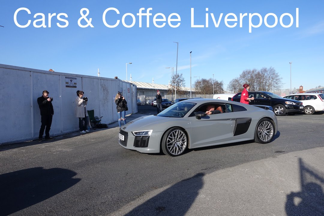 Cars And Coffee Liverpool Feb