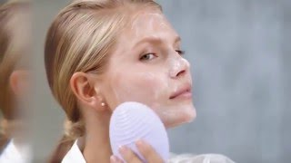 FOREO LUNA 2: Personalized Facial Cleansing Brush & Anti-Aging Device