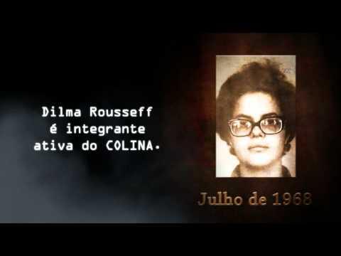 DIREITO  À  VERDADE  -  O PASSADO  OCULTO DE DILMA ROUSSEFF