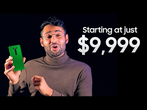 if smartphone commercials were honest.