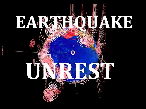 1/31/2016 -- Earthquake Forecast -- USA, Asia + Pacific -- SERIOUS Movement Occurring