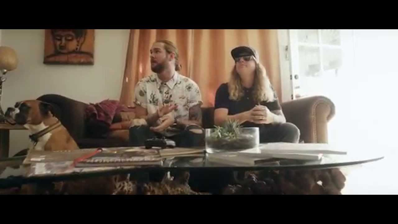 """Dirty Heads - """"My Sweet Summer"""" (Official Video)"""