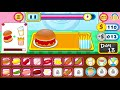 Best Games for Kids  -Burger Shop Fast Food #12 14